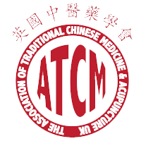 Association of Traditional Chinese Medicine logo