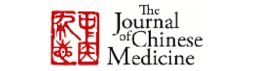 The Journal of Chinese Medicine logo