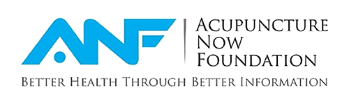 Acupuncture Now Foundation logo