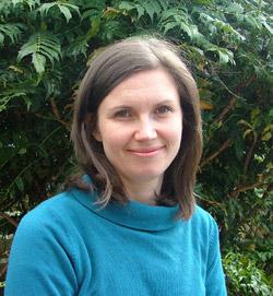 Lucy Clarke Acupuncturist