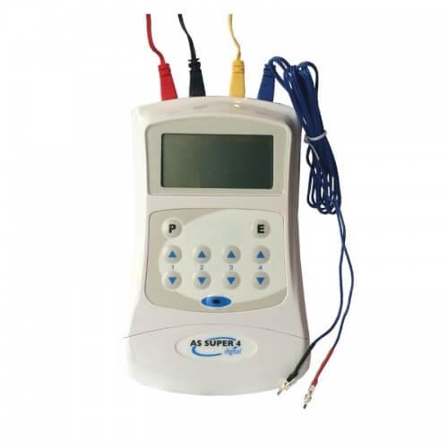 AS Super 4 Electro-acupuncture machine