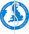 The British Medical Acupuncture Society logo